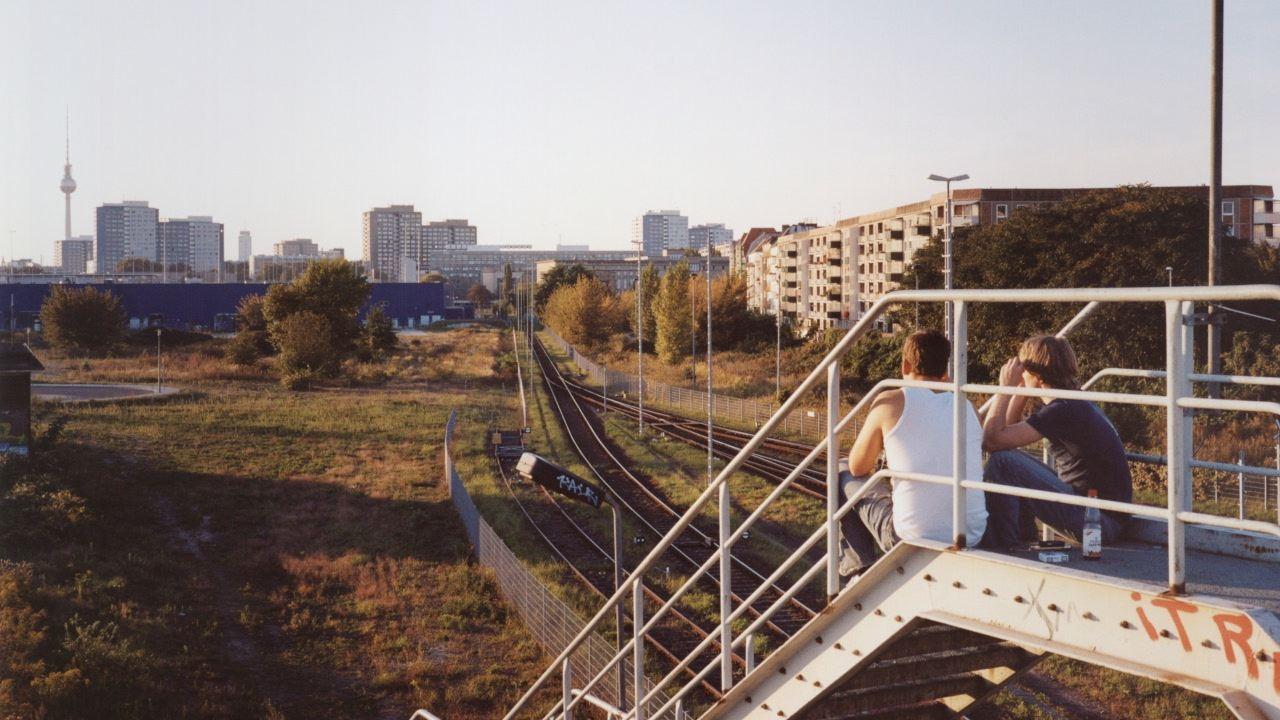 Video: Video-Still: Leben in Ostdeutschland